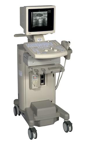 ultrazvukovoy apparat aloka ssd 1000