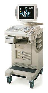 ultrazvukovoy apparat aloka ssd 1700