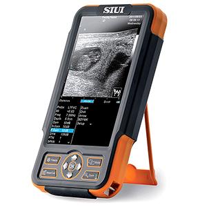 Ультразвуковой аппарат SIUI CTS-800