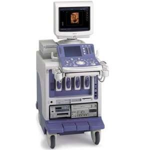 ultrazvukovoy apparat aloka alpha 10 alfa 10