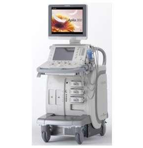 ultrazvukovaya sistema toshiba aplio 300
