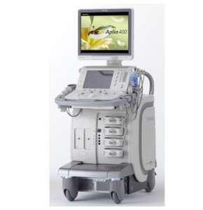 ultrazvukovaya sistema toshiba aplio 400