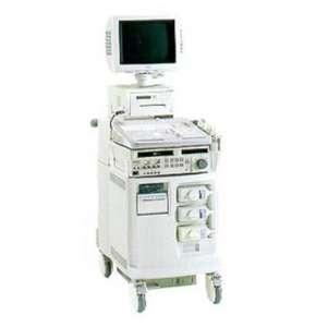 ultrazvukovoy apparat aloka ssd 4000
