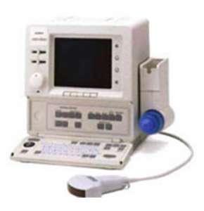 ultrazvukovoy apparat aloka ssd 500