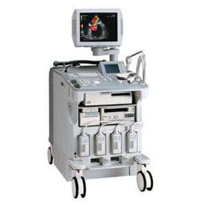 ultrazvukovoy apparat aloka ssd 5500