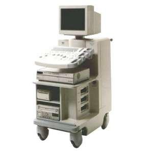 ultrazvukovoy apparat hitachi eub 6000