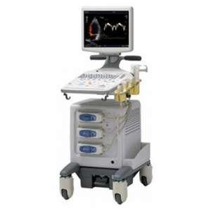 ultrazvukovoy skaner aloka prosound f31