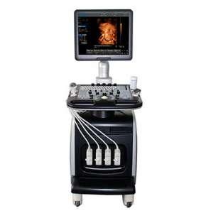 ultrazvukovoy skaner chison i8