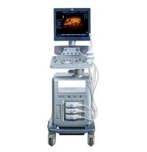 ultrazvukovoy skaner ge healthcare logiq p6