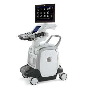 ultrazvukovoy skaner ge healthcare vivid e9