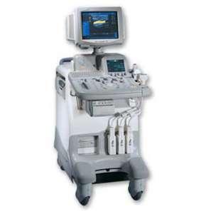 ultrazvukovoy skaner ge medical sistems logiq 5