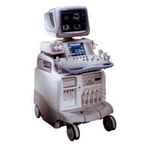ultrazvukovoy skaner ge medical sistems logiq 9