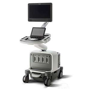 ultrazvukovoy skaner philips epiq 7