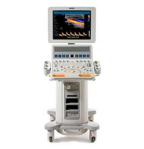 ultrazvukovoy skaner philips hd15