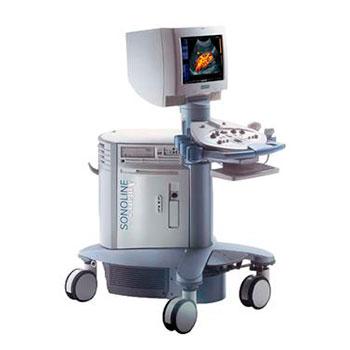 ultrazvukovaya diagnosticheskaya sistema vysshego klassa sonoline antares