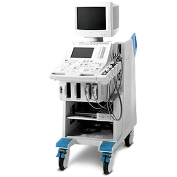 ultrazvukovaya sistema powervision 6000 ssa 370a