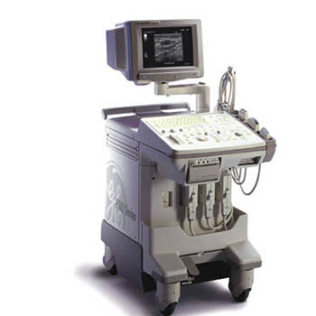 ultrazvukovoy apparat logiq 400 cfm