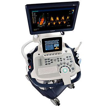 ultrazvukovoy apparat sonoscape s40pro