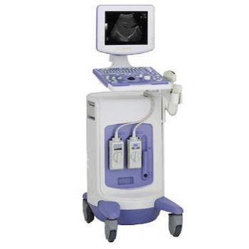 ultrazvukovoy skaner aloka prosound 6