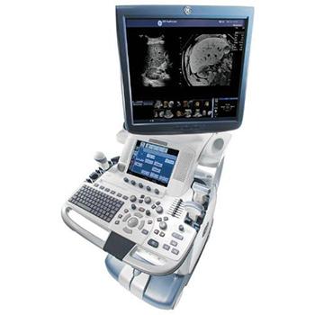 ultrazvukovoy skaner ge healthcare logiq e9