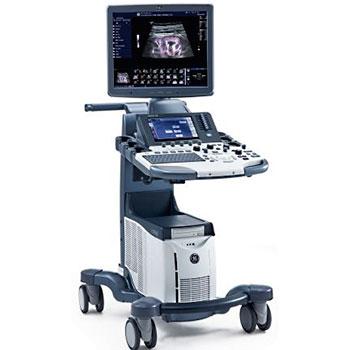 ultrazvukovoy skaner ge healthcare logiq s8