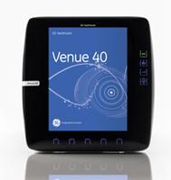 ultrazvukovoy skaner ge healthcare venue 40
