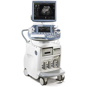 ultrazvukovoy skaner ge healthcare voluson e8