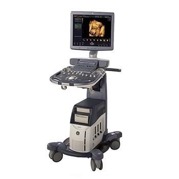 ultrazvukovoy skaner ge healthcare voluson s8