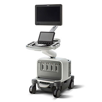 ultrazvukovoy skaner philips epiq 5